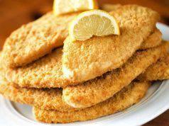 Cucina sana: come preparare le cotolette di pollo light