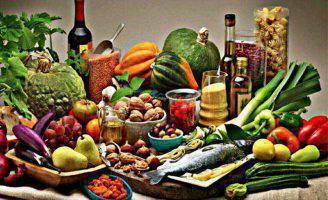 dieta menu giornaliero giornaliero di 1000 calorie
