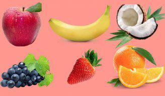 frutta test