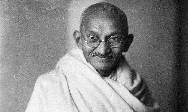 Frasi Matrimonio Gandhi.Psiche E Benessere 20 Citazioni Di Gandhi Che Cambieranno La Tua Vita