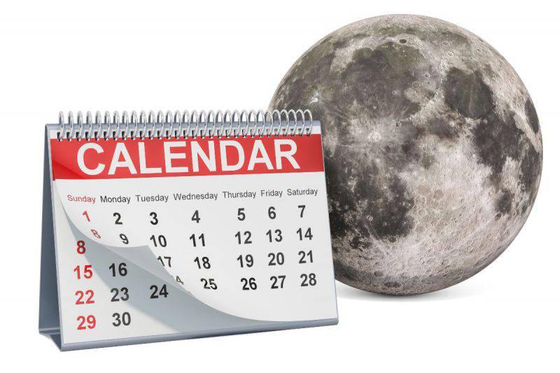 Calendario Filosofico 2020 Frasi.Calendario Lunare Capelli Settembre 2020