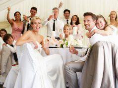 Astrologia: l'età migliore per sposarti in base al segno zodiacale