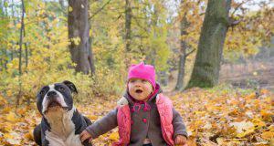 convivenza cani e bambini, tutti i consigli e i benefici