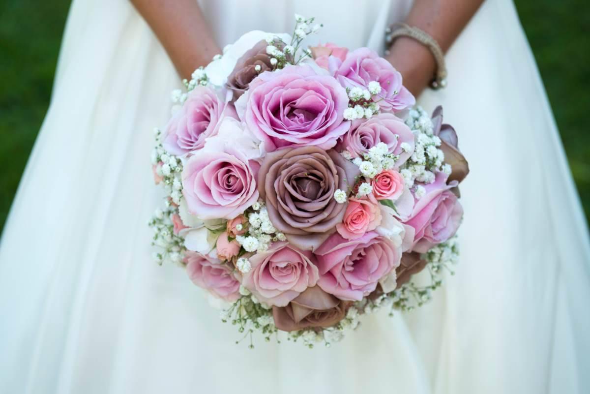 Fiori Di Settembre Per Bouquet Sposa.Bouquet Da Sposa Come Sceglierlo In Base Alla Stagione