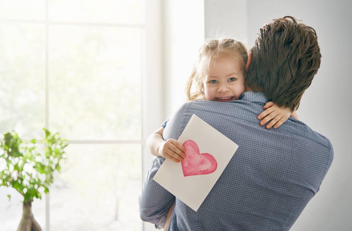 Se un padre farà questo per sua figlia le garantirà una vita amorosa felice