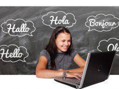 Imparare una lingua straniera: