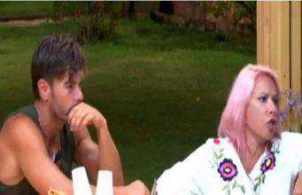 Temptation Island Vip: Anna Pettinelli tradita? Falò immediato