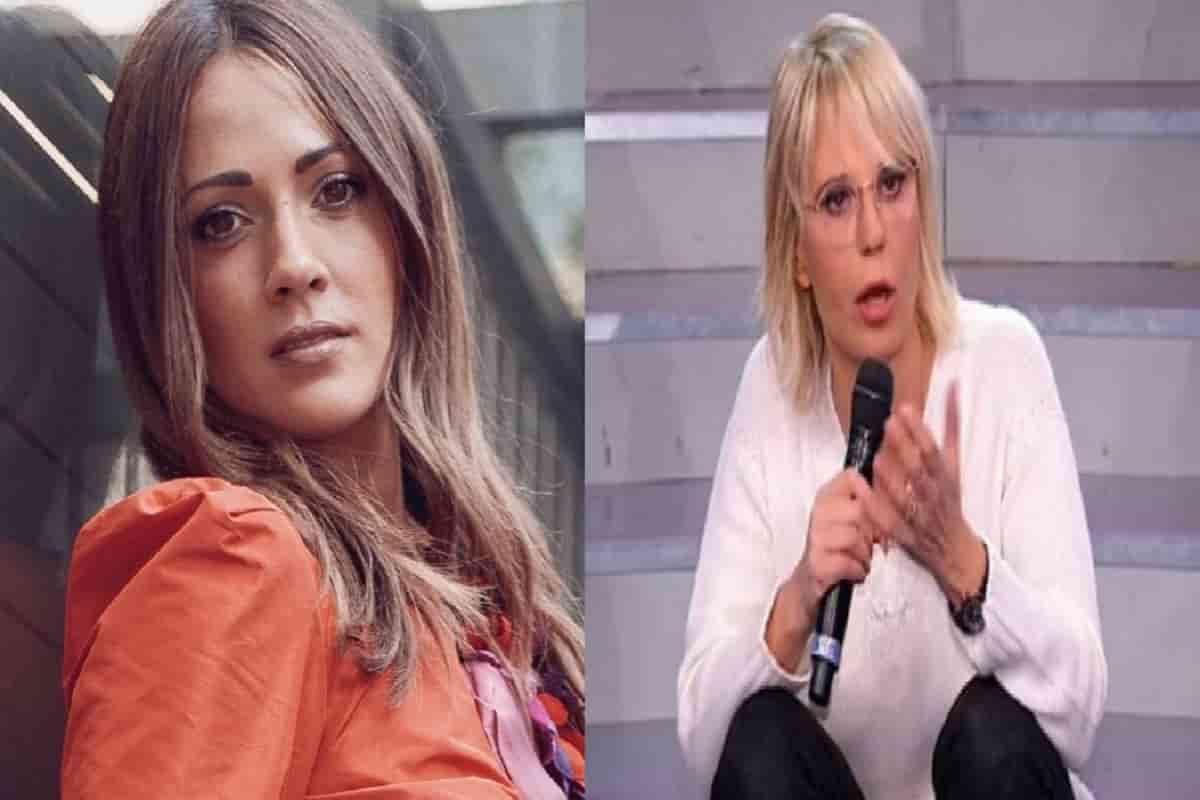 U&D over, Gemma Galgani piange ricordando il padre: Tina Cipollari l'attacca