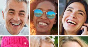 Test psicologico: chi di loro ha un sorriso ipocrita?