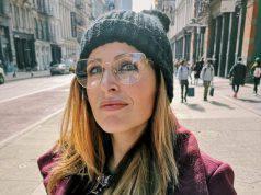 Clio Makeup di nuovo mamma, l'annuncio su Instagram