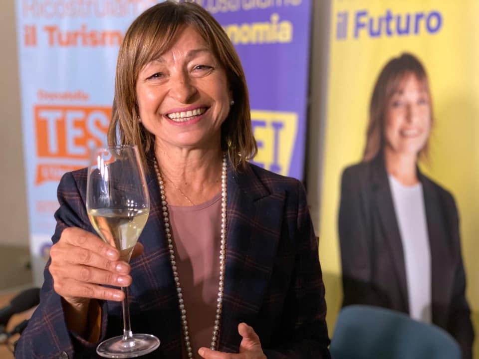 Elezioni Umbria, trionfa il centro destra crollano PD e 5 stelle