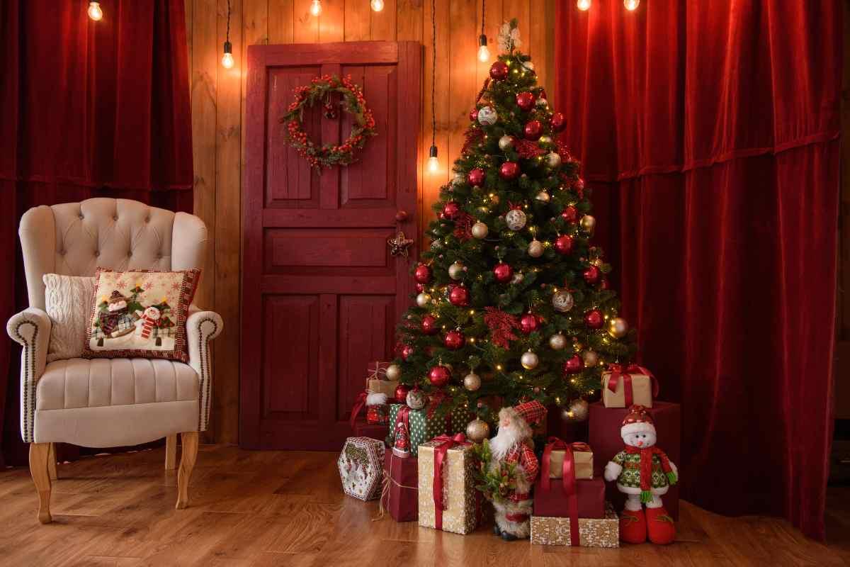 Come scegliere l'albero di Natale