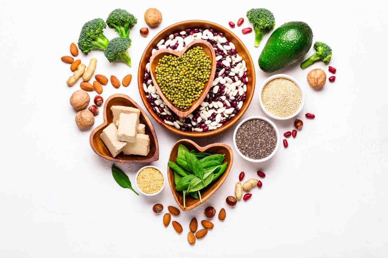 dieta per dimagrire con proteine e verdure