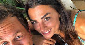 Gabriele Parpiglia dedica post Instagram a Serena Enardu