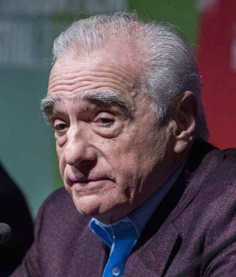 Martin Scorsese regista e produttore del suo primo film western