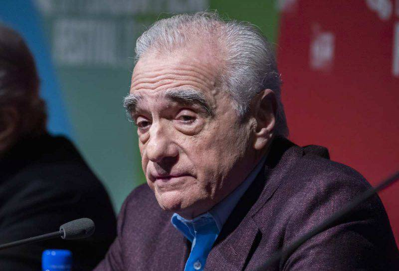 Martin Scorsese attacca i film Marvel