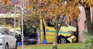 Norvegia ambulanza