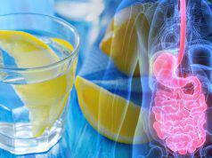 Succo di limone, ecco cosa accade al tuo corpo se lo bevi ogni giorno