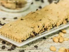 Cucina sana: biscotti arachidi e avena per sportivi