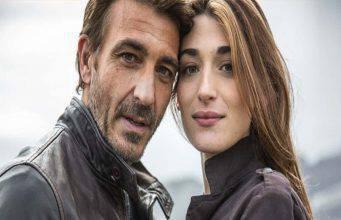 Daniele Liotti e Pilar Fogliati: rapporto oltre Un passo dal cielo