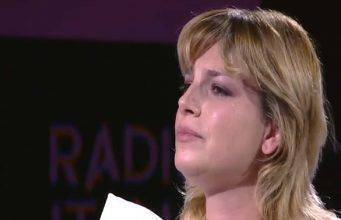 """Emma Marrone dopo la malattia: """"sono stanca, ma non mollo"""""""