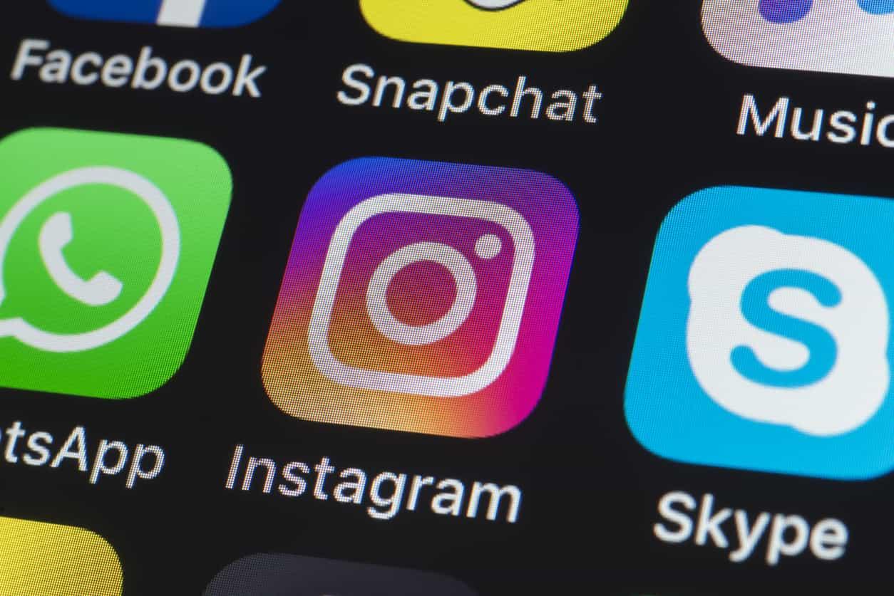 Instagram rimuoverà filtri bellezza