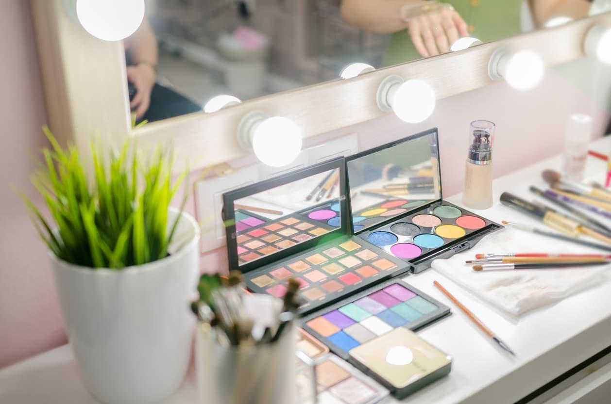 Makeup da copiare per chi ha occhi marroni