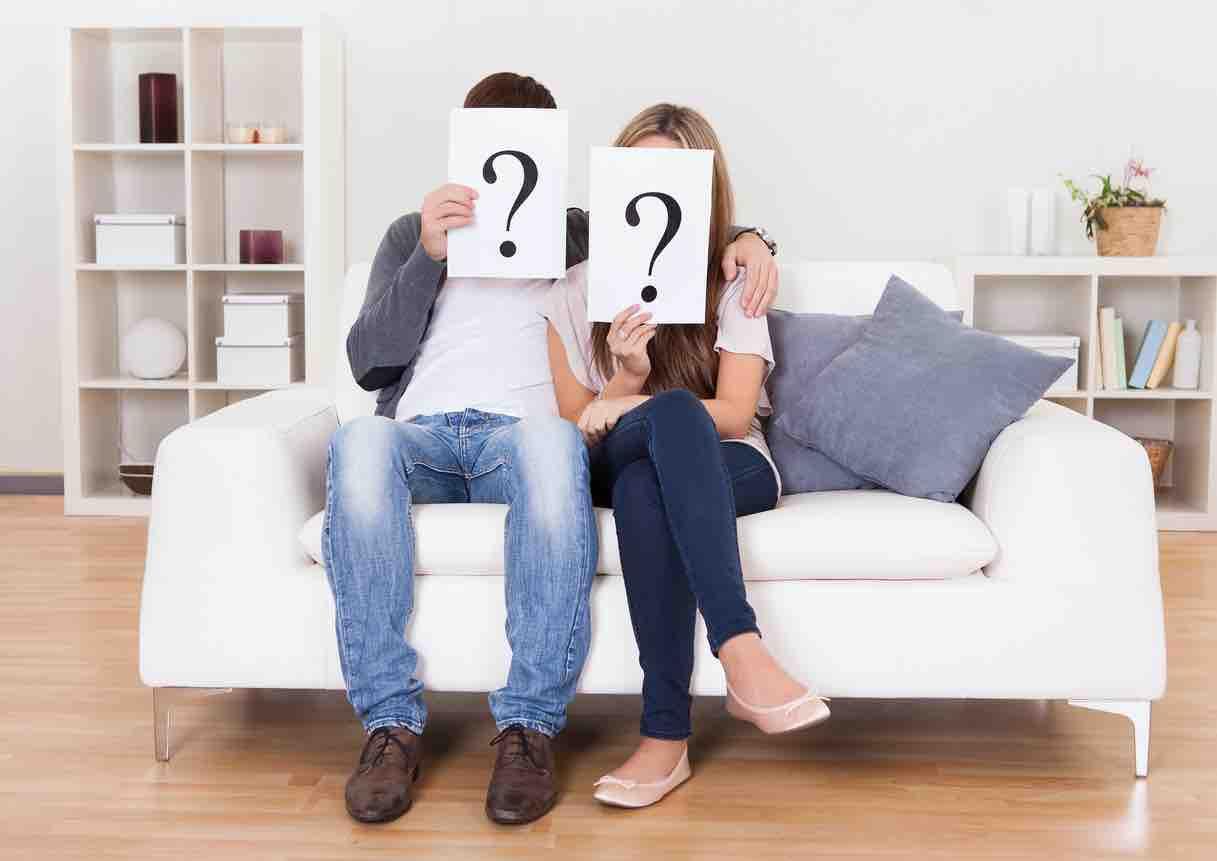 coppia domande compatibilità