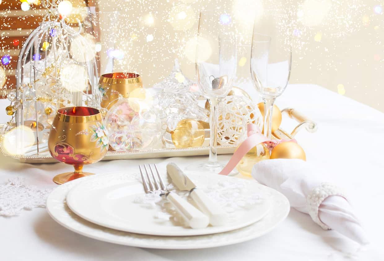 Pranzo di Natale 2019: il menu completo della tradizione