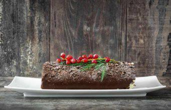 Tonchetto al cioccolato: il dolce di Natale, ricetta – VIDEO