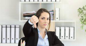 cosa succede al nostro corpo quando odiamo il notro lavoro