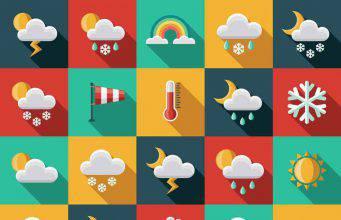Previsioni meteo domani, giovedì 10 ottobre 2019: che tempo farà?