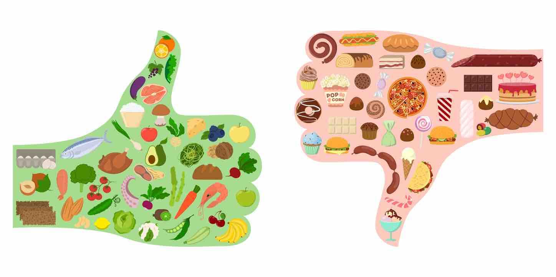 miti e verità delle diete per perdere peso velocemente