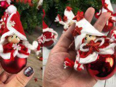 Diy: come rinnovare le palline di Natale