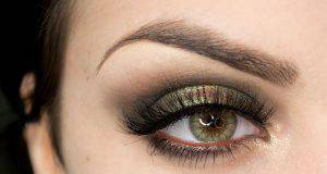 Smokey eye per occhi verdi -VIDEO-