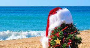 Natale al caldo