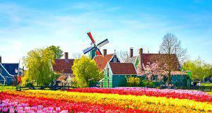 L'Olanda cambia nome