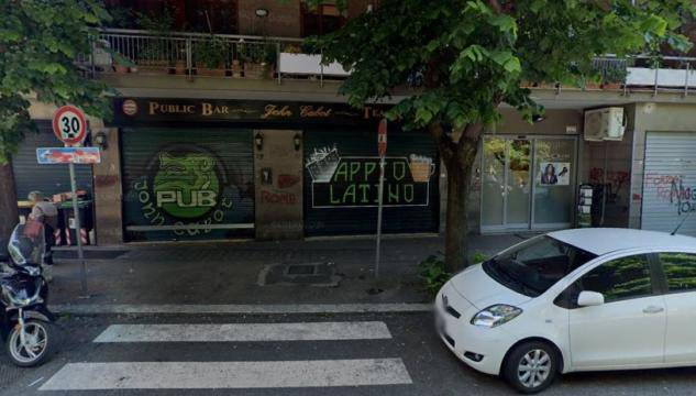 morto 25enne Luca Sacchi