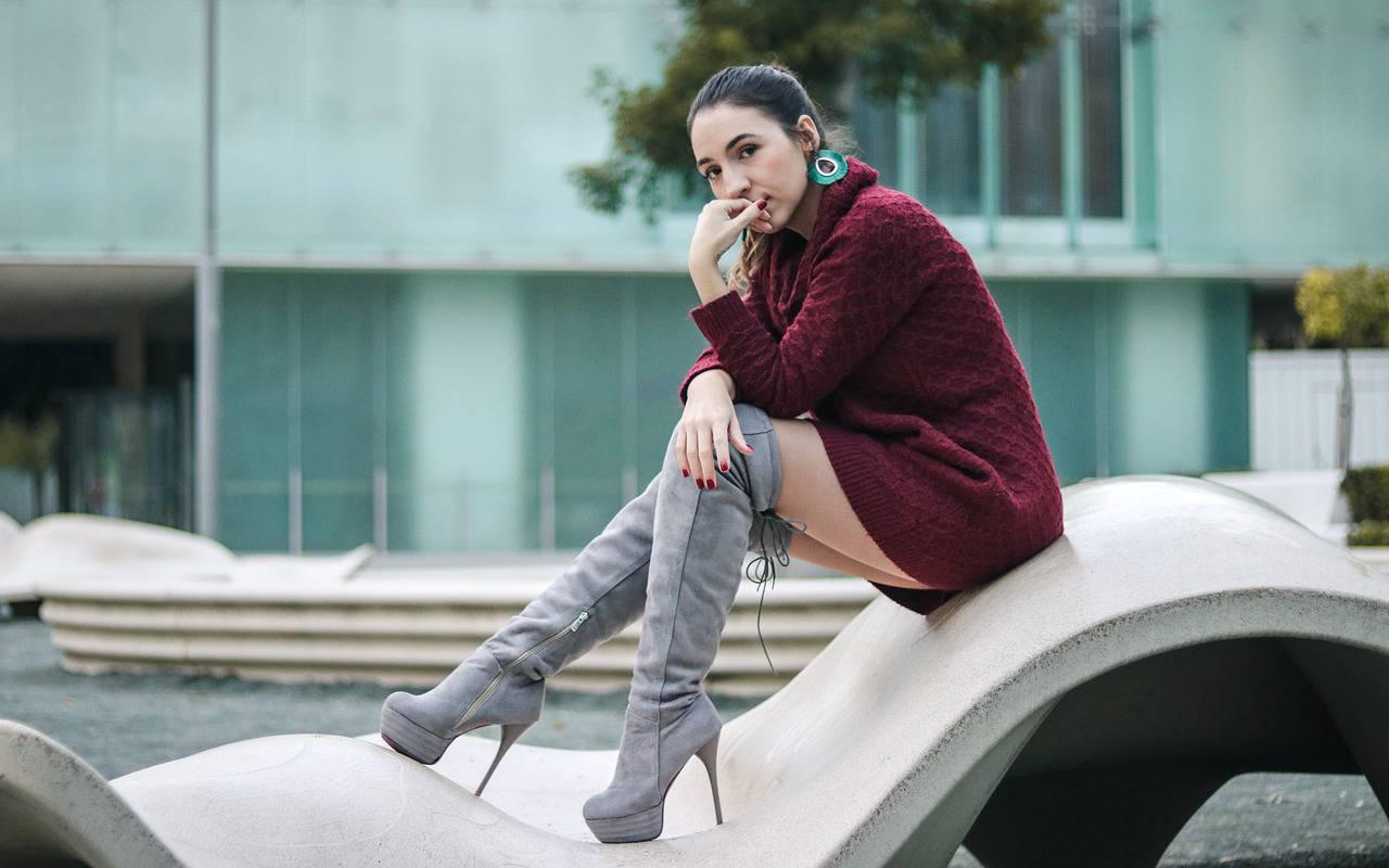 Stivali, ad ogni fisico il modello più adeguato da scegliere