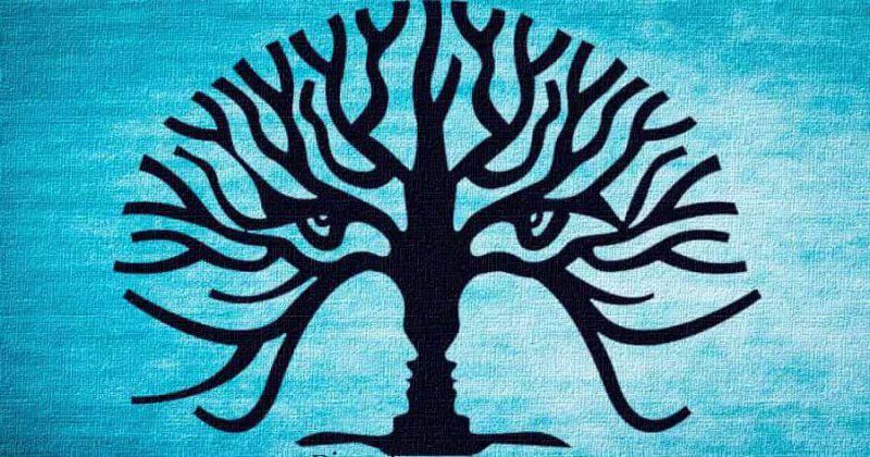 Test psicologico: vedi un albero, un viso o degli occhi?