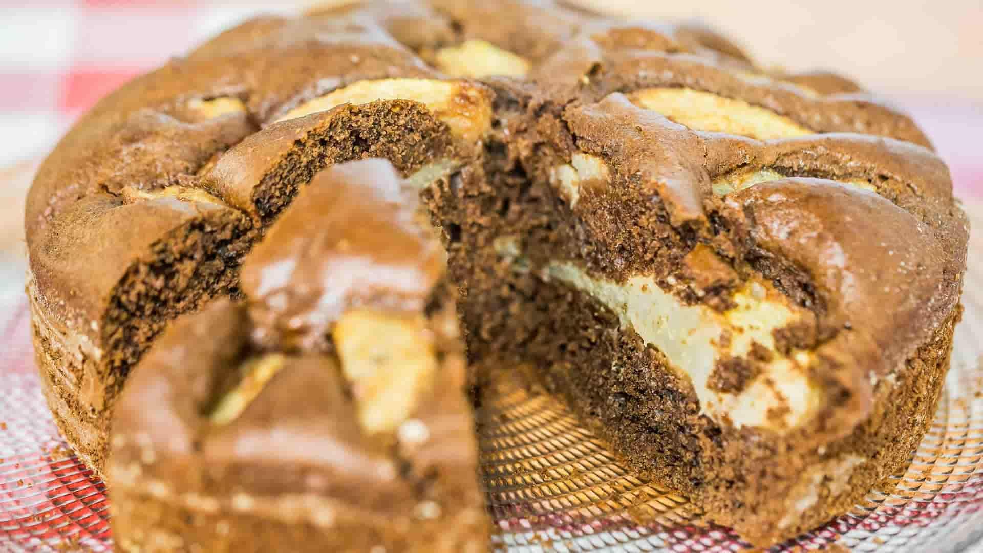 Cucina sana: torta a basso indice glicemico