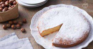 Natale 2019   Torta di nocciole Piemontese   la ricetta originale