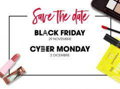 Black Friday e Cyber Monday Sephora| i prodotti da non perdere