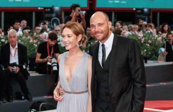"""Andrea Pezzi e la Capotondi: """"Matrimonio? Deve chiedermelo lei"""" – Video"""
