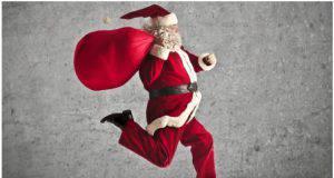 E' giusto lasciare che tuo figlio creda in Babbo Natale?