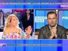 Barbara d'Urso difende Kikò Nalli