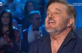 "Christian De Sica spiazza Mara Venier: ""Verdone ha le corna""- VIDEO"