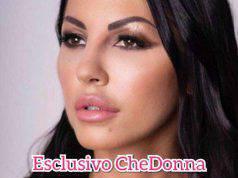 Eliana Michelazzo primo piano
