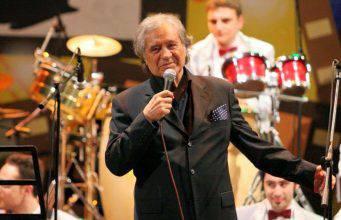 Musica in lutto, è morto Fred Bongusto