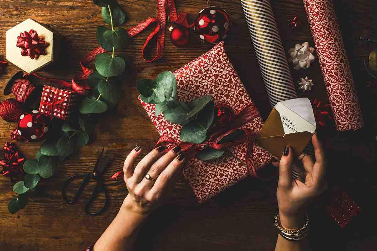 carta regali
